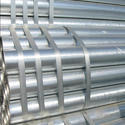 Hot Rolled Industrial Steel Pipes