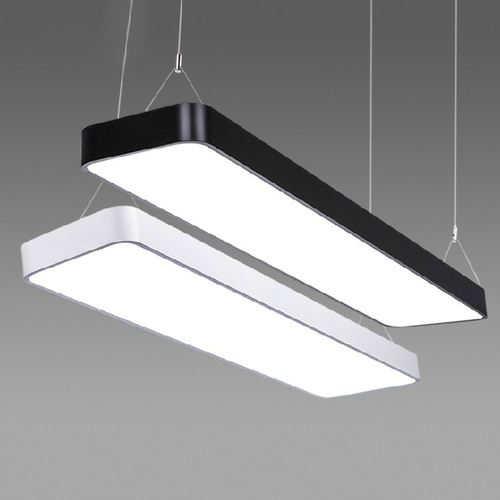 Ceramic Led Office Hanging Light