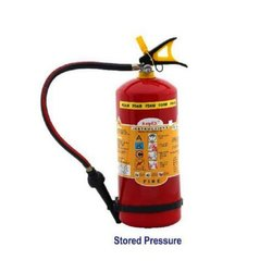 Kalpex Mechanical Foam (Afff) Stored Pressure Portable Fire Extinguisher