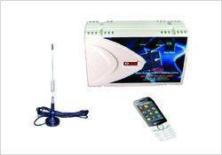 GSM Pump Controller