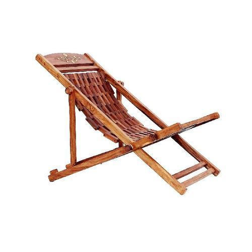 Wooden Easy Chair at Rs 5300 piece Wooden Chair Chili Fry