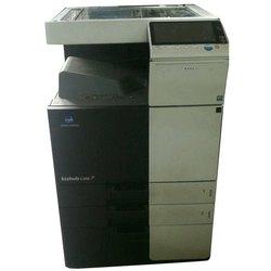 C258 Bizhub Konica Minolta Photocopy Machine
