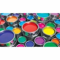 High Gloss Emulsion Oil Based Decorative Paints, Packaging Type: Tin, Packaging Size: 1 L