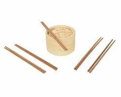 7 Inches Bamboo Momo Steamer