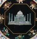 Export Quality Marble Inlay Table Tops