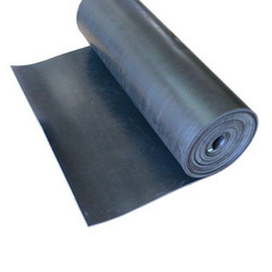 Commercial Grade Nitrile Rubber Sheet