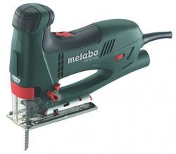 Jig Saw STE-100 Quick : Metabo