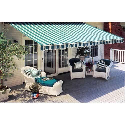 Terrace Awnings For Outdoor Rs 150 Square Feet P Decor Id 20455503955