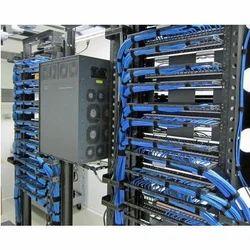 Network Setup Maintenance Service