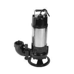 Portable Submersible Sewage Pump
