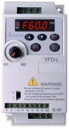 Delta VFD007L21A AC Drive