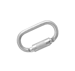 Karabiner Steel Quarter Turn Locking