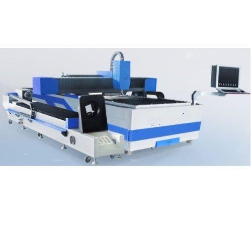 Servo System for Metal Profile Cutting Machine
