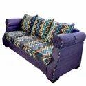 Living Room 7 Seater Sofa Set