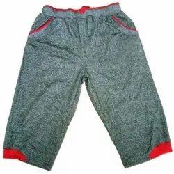 Polyester Mens Short Capri