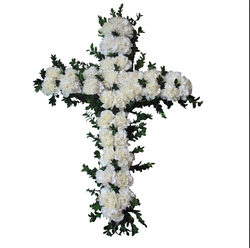 Cross03 Flowers