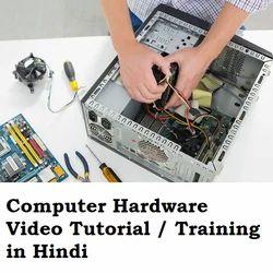 Computer Hardware Video Tutorial / Training