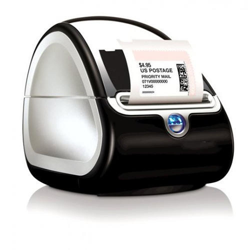 Paper Label Printer (dymo )