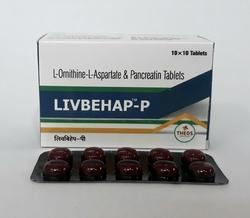 Livbehap- P Tablet