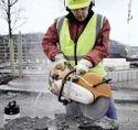 Stihl Concrete Cutters