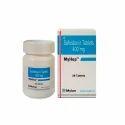 Myhep Sofosbuvir Tablets, Dose: 400 Mg