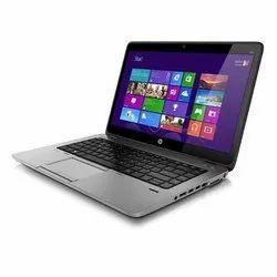 Core I5 4th Gen HP Elitebook 840 G1, 4 Gb, Screen Size: 14