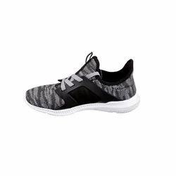 Wildcraft Unisex Grey Black Travel Shoes Dinara