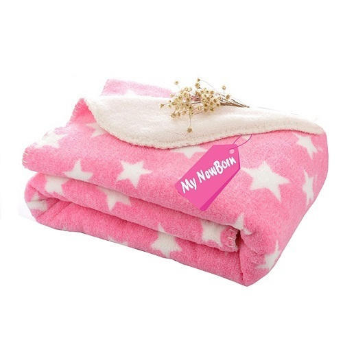 Baby Blankets Manufacturer From New Delhi