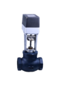 2/3 Way Motorized Valve- Globe Type