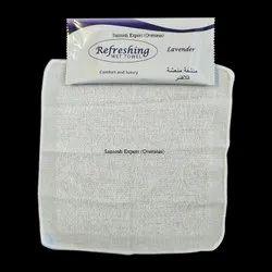 Wet wipe Towel
