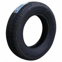 For 14 Inch Alloy 215 Car Tyre, Aspect Ratio: 65