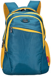 Cosmus Indigo Blue Polyester School Backpack Bags