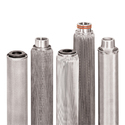 Stainless Steel Micron Filters