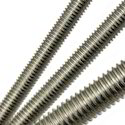 Goyal Fasteners Stainless Steel Stud Bolt For Industrial