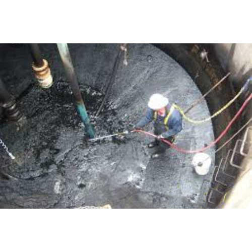 ETP Chemical Tank Cleaning Services