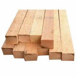 Pink Hardwood Solid Wood Board