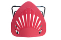 Folding Sunrise Bungee Chair-Pink
