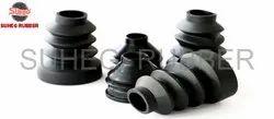 Automotive Rubber Bellows