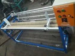 Fabric Rolling Machine, Capacity: 1 Hp