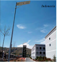 7Kg Solar Street Light