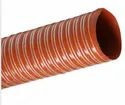 Single Ply Fiberglass Hose