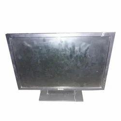 Black LED Monitor