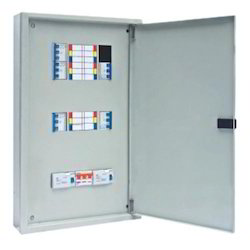 Single Door Distribution Box