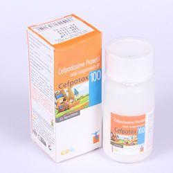 Cefpodoxime 100MG Oral Suspension