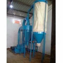 Mild Steel Impact Pulverizer