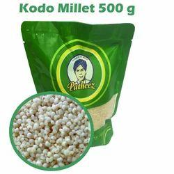Patheez Kodo Millet 500 g, Pack Size: 500gm