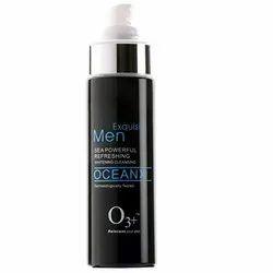 O3  Men Sea Powerful Refreshing Whitening Cleansing (180 ml)