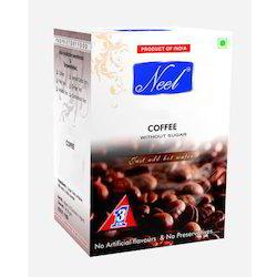 Coffee Powder Premix without Sugar