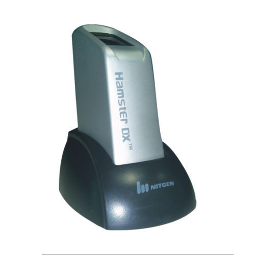 Nitgen USB fingerprint scanner USB 2.0 Fingkey Hamster III