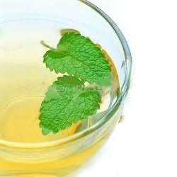 Organic Peppermint Oil